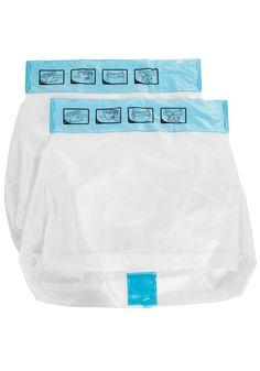 Vakuumposer til koffert til bruk for koffert og sekk Personal Care, Personal Hygiene