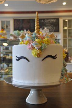 Unicorn Cake. Happy Caking Istanbul/ Turkey