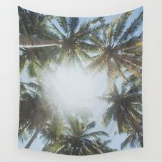 Philippines VII Wall Tapestry