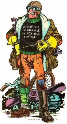 Alan Ford - Recensioni