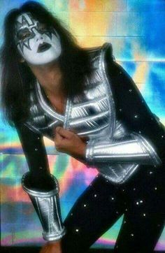Ace Frehley Gene Simmons Kiss, Kiss Members, Vinnie Vincent, Eric Carr, Peter Criss, Love Gun, Ace Frehley, Hot Band, Those Were The Days