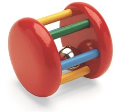 You can't go wrong with classic toys - the Brio Bell Rattle is a great example. The bright colours are fun and stimulating, and your baby will love to shake, rattle and roll this fabulous, simple toy. Easy for little hands to grasp, your baby will have ho Fisher Price, Brio Toys, Black Friday Toy Deals, Baby Rattle, Retro Toys, Baby Online, Baby Store, Natural Baby, Classic Toys