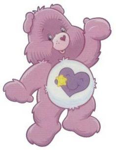 Care Bears :)