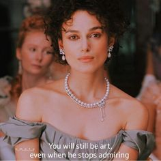 Keira Knightley - 2012 - Anna Karenina - Style: Russia high-society - Costume design by Jacqueline Durran Film Quotes, Poetry Quotes, Mood Quotes, Keira Knightley, Pretty Words, Beautiful Words, Jacqueline Bisset, Julie Andrews, Movie Lines