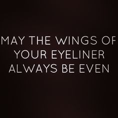 Get to know us and make ours your go to makeup solution. Makeup Is Life, Love Makeup, Beauty Makeup, Makeup Looks, Makeup Humor, Makeup Quotes, Makeup Obsession, I Love To Laugh, Makeup Junkie