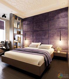 спальня Luxury Bedroom Design, Master Bedroom Design, Modern Bedroom, Bedroom Decor, Bedroom Ideas, Interior Work, Interior Design, Romantic Bedroom Lighting, Room Door Design