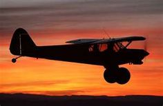 My next purchase, at some point in life. The Piper Cub. They way flying was meant to be.