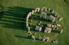 Stonehenge at Summer Solstice  http://www.english-heritage.org.uk/daysout/properties/stonehenge