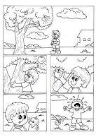 Logische volgorde, free printable Preschool Apple Theme, Creative Writing, Peanuts Comics, Language, Fruit, Pictures, Fictional Characters, Parents, Logo