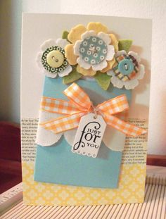 Love this darling card!