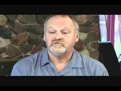 Graham Cooke's Testimony