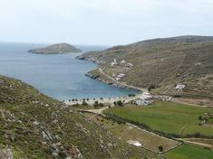 Kithnos, Cyclades Picture: Khytnos - Check out TripAdvisor members' candid photos and videos of Kithnos Candid, Trip Advisor, Greece, Photos, Pictures, River, Island, Photo And Video, Videos