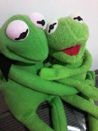 Pin Op Kermit