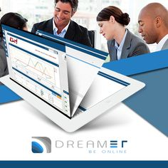 We create white label Cloud based solutions to solve problems within a company or Industry. To do this DSI has created a Cloud based web platform called DreamER