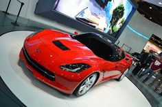 Corvette by camilo_marino, via Flickr
