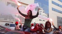 Tunisia's elections represent yet another Muslim Brotherhood defeat