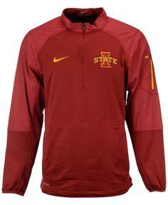 Nike Men's Iowa State Cyclones Hybrid Jacket
