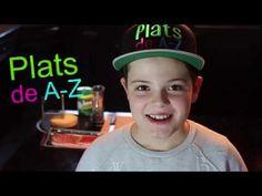 Tomate Mozza - Plats de A-Z - YouTube
