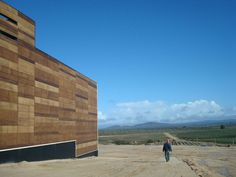 Gallery of Olisur: Olive Oil factory / Guillermo Hevia (GH+A) - 26