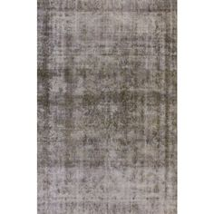 "2nd Life Grey - (5'8"" x 8'11"") - ELTE"