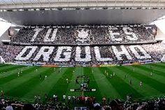 Resultado de imagem para Arena Corinthians