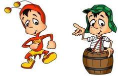 El Chavo Animado Del 8 | El chavo del ocho imagenes divertidas
