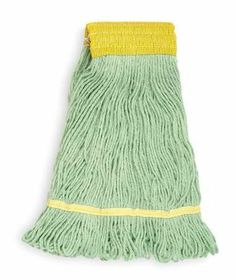 Kentucky Mop Head 12oz Janitorial products Wig Cleaning Supplies