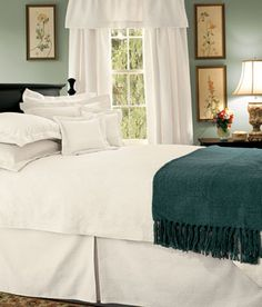Matelasse bedspreads to do the white thing