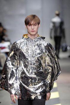 Armand Basi F/W 2007 Menswear Paris Fashion Week
