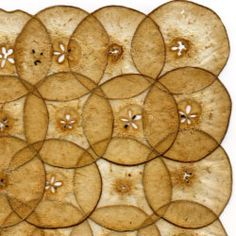pear paper; you can find a how-to here: http://www.ehow.com/how_7727863_make-paper-fruits.html#