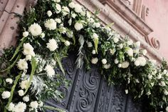 Paradise Found: A Wedding at a Lavish Home in San Miguel de Allende
