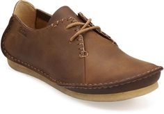 Clarks Faraway Field Shoes! Love these