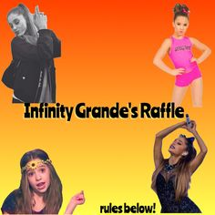 Hey Dancemommers! So im kinda bored here so im going to do a raffle! The rules are simple: Step 1. Follow me! Step 2. Do 8 c&ps saying, @thechanelari is having a raffle, winner gets to have a private profile pic class and gets to share an account with her! Yes you will be able to share an account with me and you will have a private profile pic class with me. YOU CAN NOT TELL NOBODY WHAT I TEACH YOU! I will pick a person who i trust the most or i will choose randomly!:)