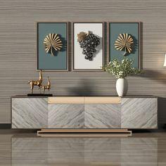 现代电视柜3d模型 Cabinet Furniture, Home Furniture, Furniture Design, Tv Cabinet Design, Entry Way Design, Entrance Decor, House Inside, Cuisines Design, Decorating Blogs