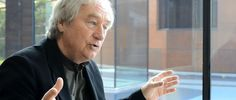Steven Holl, architect, walks us through the Daeyang Gallery and House.