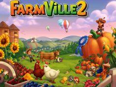 Farmville facebook skills