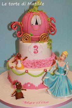(1) Le torte di Matilde