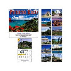 2017 Custom State of Puerto Rico Calendars. 2017 Custom Puerto Rico Calendars. Puerto Rico Countries Of The World Series Variety custom printed promotional Variety 13 month 2017 Calendars. Great gift for Travel Agents and Agencies, Cruise Ships, Gift Shops, and Holidays! New 2017 wholesale 2017 Custom State of Puerto Rico Calendars available NOW!  http://www.alphapromoworld.com/office-products/2017-custom-printed-calendars/2017-custom-country-calendars/cat_273.html Puerto Rico Port Old San…