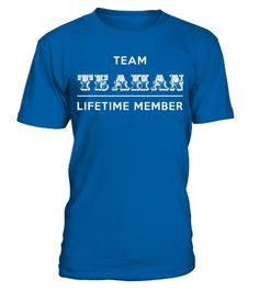 """# TEAM TEAHAN LIFETIME MEMBER .  Special Offer, not available anywhere else!      Available in a variety of styles and colors      Buy yours now before it is too late!      Secured payment via Visa / Mastercard / Amex / PayPal / iDeal      How to place an order            Choose the model from the drop-down menu      Click on """"Buy it now""""      Choose the size and the quantity      Add your delivery address and bank details      And that's it!"""