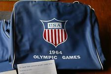 1964 Olympic Bags Tokyo Japan New never used