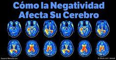 Existen algunos diferentes tipos de energías agotadoras pero todos vienen de un mismo valor en el centro: Negatividad.