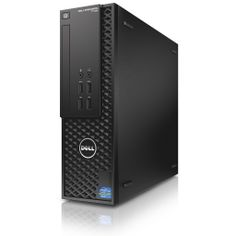 The Dell Precision T1700 is a small desktop getting into the ring with some serious heavyweights and trading with them blow for blow. This i...