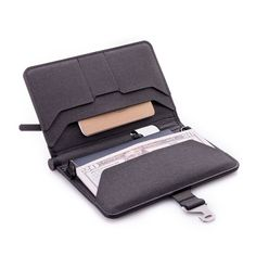 P02 PIONEER TRAVEL WALLET - Dango Products Edc Wallet, Passport Wallet, Passport Cover, Everyday Carry Bag, Leather Wallet, Leather Bag, Kydex Holster, Cool Gadgets To Buy, Travel Items