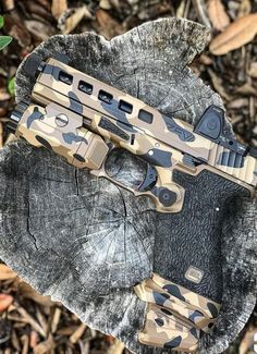 RAE Magazine Speedloaders will save you!