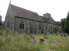 St Andrews, Westhall, Suffolk, England