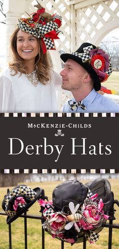 Throwing a Kentucky Derby Party Derby Day Fashion, Kentucky Derby Fashion, Mckenzie And Childs, Run For The Roses, Spring Racing, Derby Party, Classic Cocktails, Bowties, K2