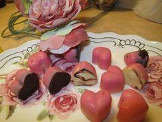 Ζουζουνομαγειρέματα: Σοκολατάκια για τη γιορτή του Αγίου Βαλεντίνου!
