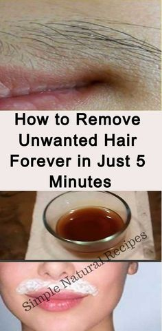 If you are like most people, especially women, your answer is probably 'YES!' Luckily, this post will show you how to remove unwanted hair forever with just two simple ingredients. Unwanted and excessive body hair on face, hands, feet, and back is one of the biggest cosmetic problems people face with on a daily basis. …
