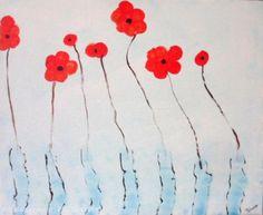 Artwork >> Phil De Giens >> Flowers of Viktory