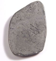 118.05Ct 45x29x5mm Free Form Pyrite Bead for Wire Wrapping/Jewelry Making…